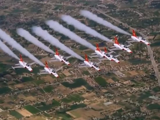 Военная операция Турции в Сирии объявлена