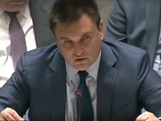 И обвинил Россию в пробуксовке минских договоренностей