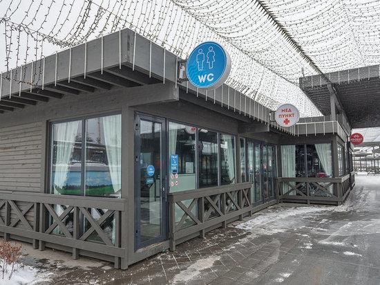 Затяжные каникулы стали поводом для инвентаризации мест общего пользования в столице Татарстана
