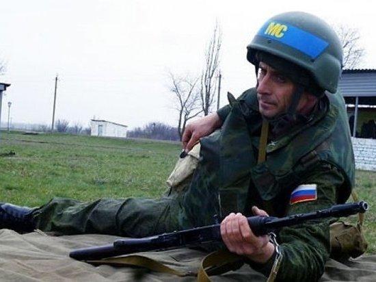 Молдавия потребовала от России миллиарды долларов за
