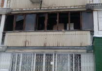 Свеча или наркотический угар: версии московского пожара с четырьмя погибшими