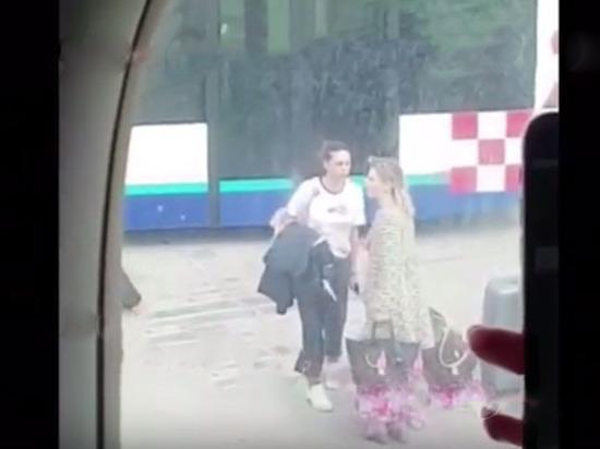 «Курицы подрались»: россиянки подебоширили в бизнес-классе перед вылетом из Мексики