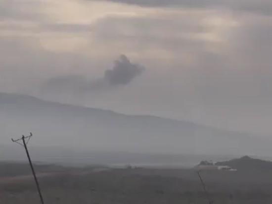 Опубликованы фото турецких танков в Африне
