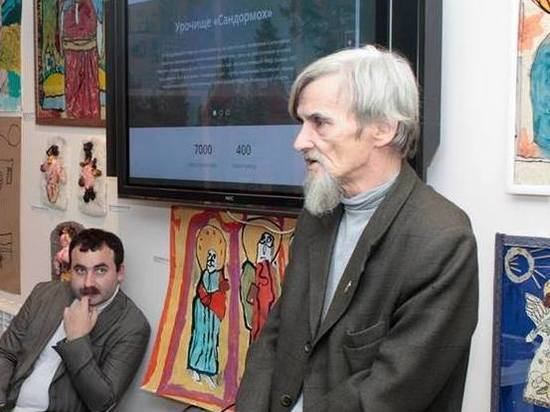 Глава карельского «Мемориала», обвинявшийся в педофилии, признан вменяемым и неопасным