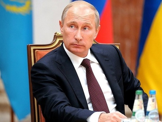 Кремль запутал: Путин тайно не встречается с Порошенко