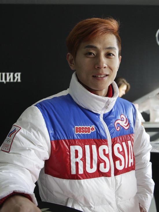 Шорт-трекиста Виктора Ана не пустили на Олимпиаду