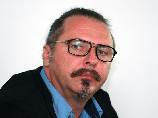 Юрий Грымов: «Яготов озвучить свою зарплату»