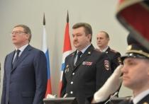 Омская область показала самый низкий уровень преступности по Сибири