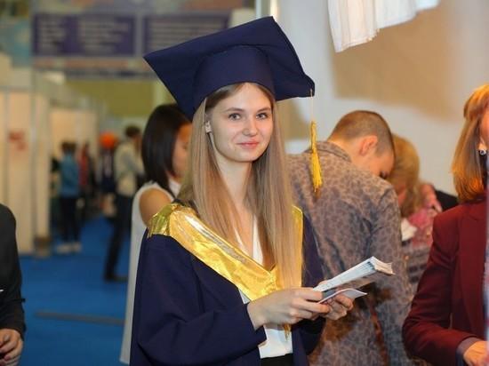 В Красноярске состоится выставка достижений вузов
