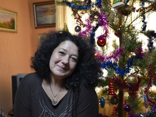 Виктория Шанина: «Я отказывалась от ролей,  которые мне совесть играть не позволяла»