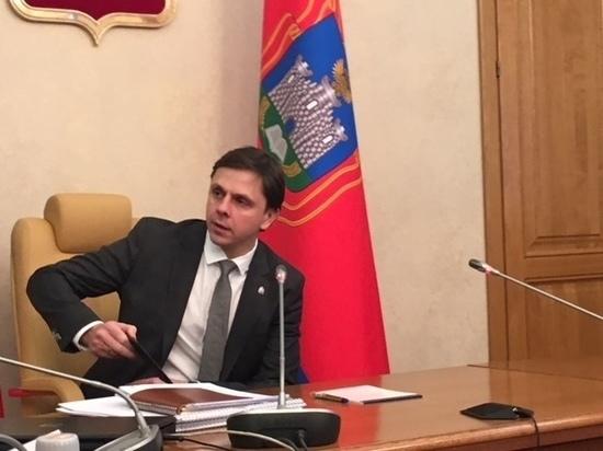 100 дней орловского врио губернатора