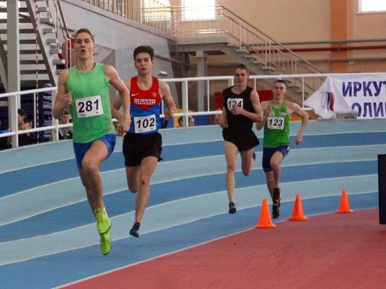 Кто подставил легкоатлетов в Иркутске?