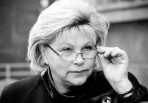 Депутат Государственной Думы от «Справедливой России» Елена Драпеко заявила о необходимости создания советов по нравственности, которые занимались бы цензурой в кинотеатрах