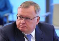Костин о санкциях: Запад развязал «войну» для смены президента России