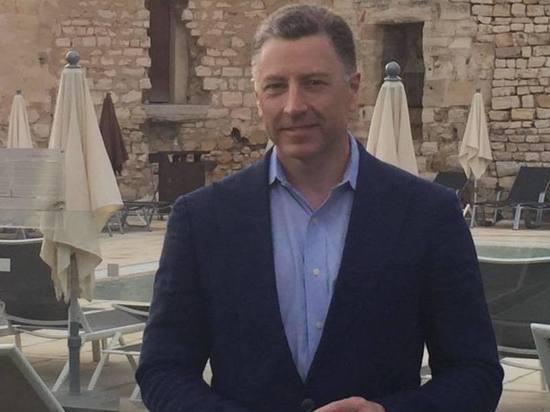 С Владиславом Сурковым он встретится в Дубае