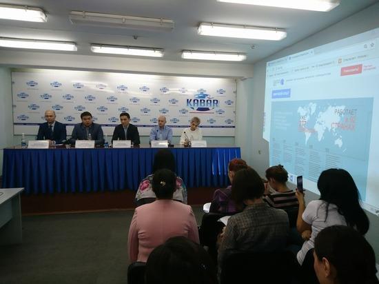 В Кыргызстане Нацбанк снова требует запрета безналичных мобильных платежей