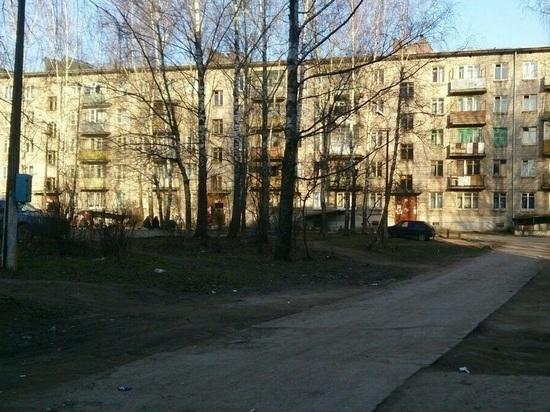 Крещенские морозы ударили по военным городкам Псковской области