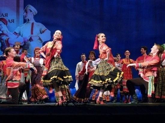 Тамбовский ансамбль