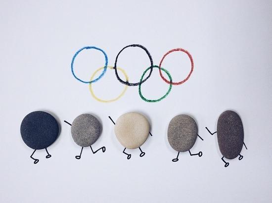 Кто поедет в Корею: список допущенных к Играм-2018 российских спортсменов