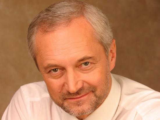Актер и депутат Евгений Герасимов: «У нас нет цензуры»