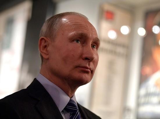 Особенности выборов Путина в Сибири
