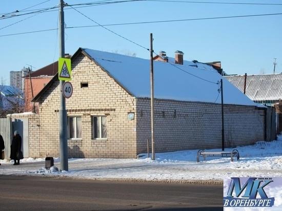 В Оренбурге около 70 остановок не имеют павильонов