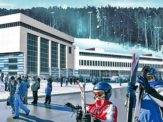 Спортсмены из Красноярска ждут решения МОК