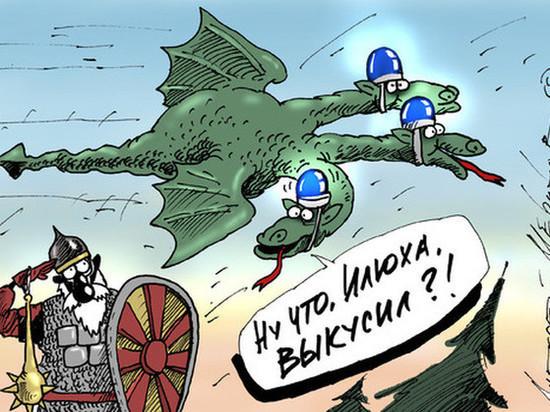 Воронежский автоэксперт рассказал о резонансном законе «Об организации дорожного движения»