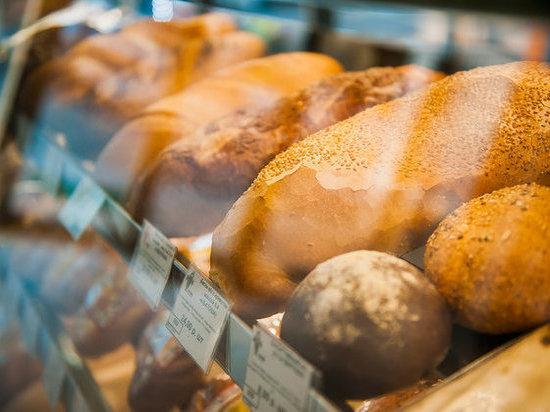 Астраханский хлеб и без допинга хорош