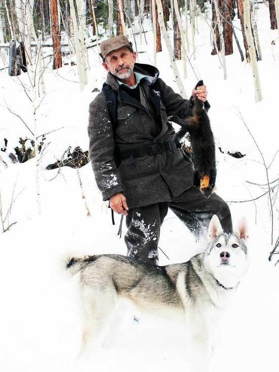 Как в Бурятии развивается охотничье собаководство и почему наши собаки лучшие «западных»