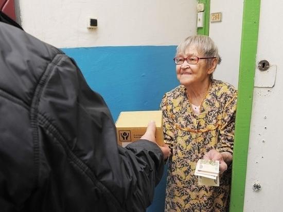 Владимирских пенсионеров атакуют мошенники