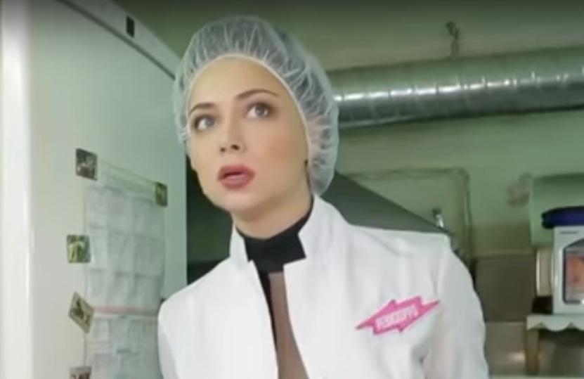 Кто директор кафе секс в хабаровске