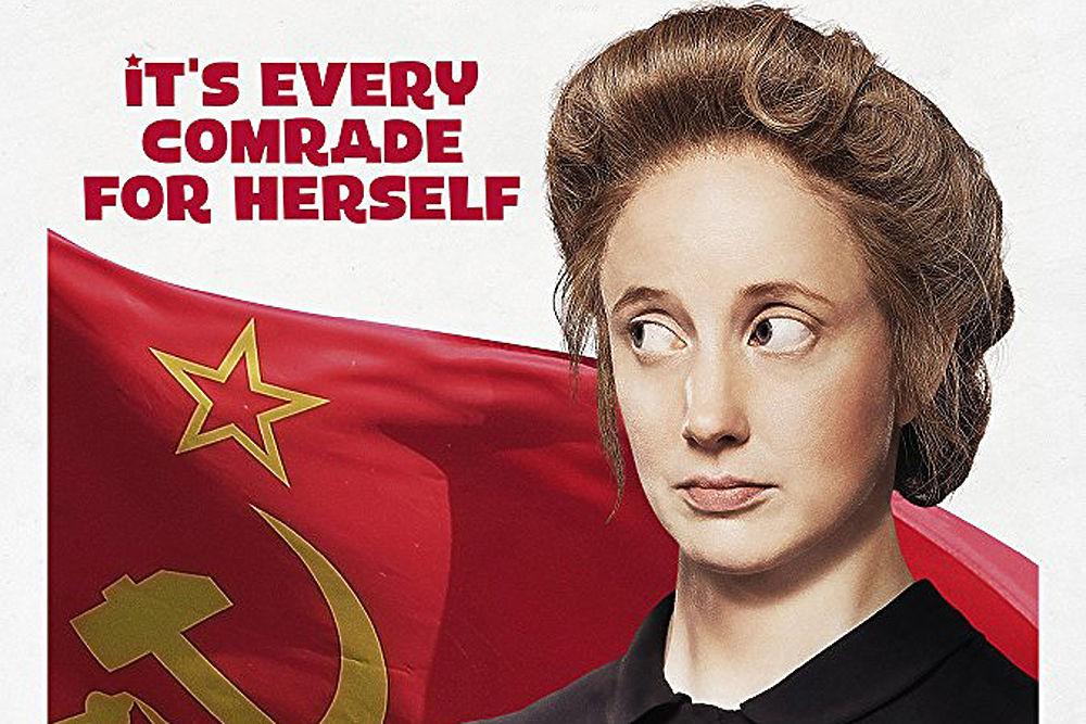 Советские лидеры в запрещенном фильме «Смерть Сталина»: образы актеров