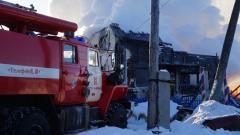 «Трагедия в омском Седельниково»: видео для тех, кто использует в быту газовые баллоны