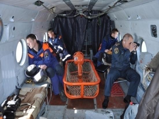 «Люди не найдены»: печальные известия об исчезнувшем рыболовецком судне «Восток»