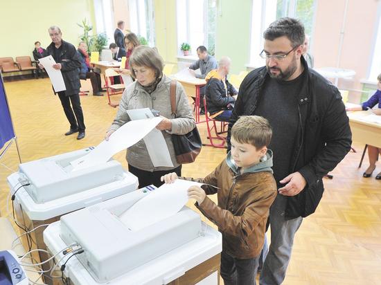 На школьный референдум ждут не только учеников и родителей, но всех желающих