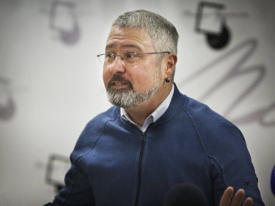 Дмитрий Месхиев заявил журналистам, что готов пойти на всё