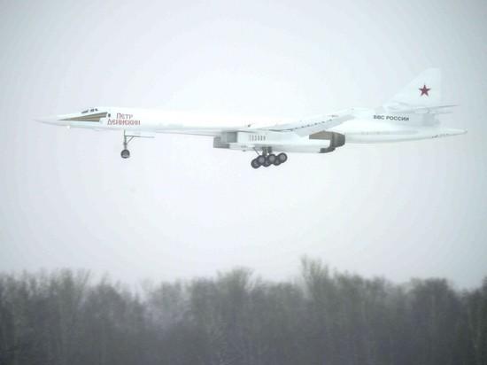 Очень дорого: эксперт оценил идею Путина о гражданском Ту-160