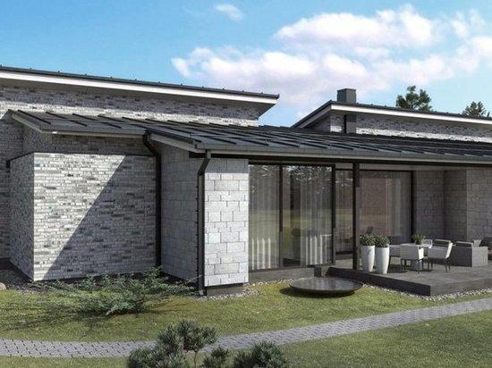 Где на пенсии отдохнет президент Грибаускайте: домик строят под Вильнюсом