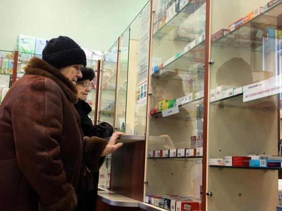 Производители компенсируют упущенную по причине госрегулирования в сфере жизненно важных препаратов выгоду