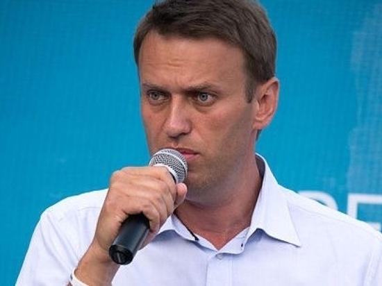 Навальный снова хочет подвести приморцев под статью