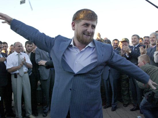 Вот она глупая: Кадыров ответил на открытое письмо Собчак