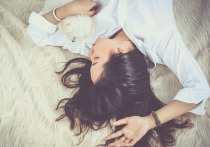 Ученые назвали самые необычные способы довести женщину до оргазма