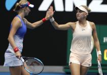 «Веснина и Макарова на Australian Open всё равно выступили успешно»