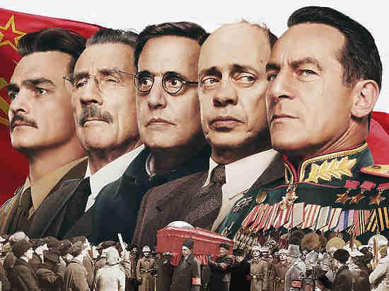Полицейские нагрянули в кинотеатр «Пионер», показавший «Смерть Сталина»