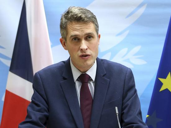 Британский министр заявил, что РФ якобы готовится разрушить инфраструктуру Великобритании