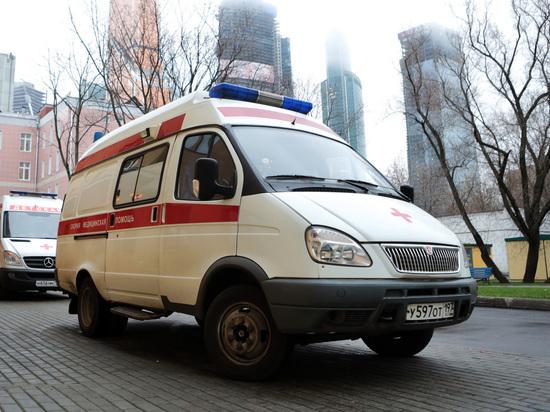 В Москве выясняют обстоятельства гибели 15-летней школьницы