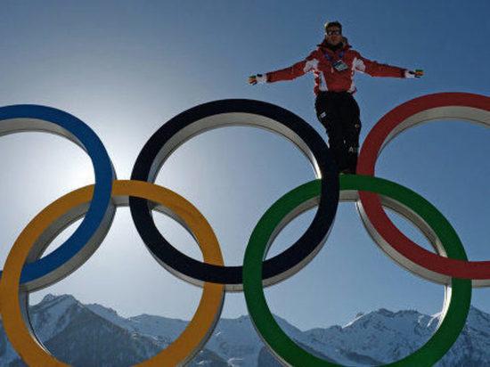 Красноярский край на Олимпиаде-2018 представят 20 спортсменов