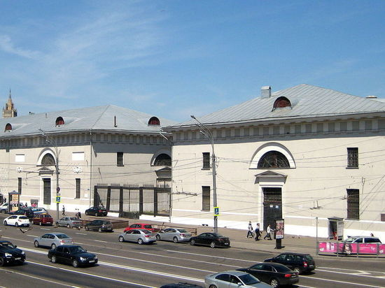В «Музее Москвы» женщина умерла при загадочных обстоятельствах