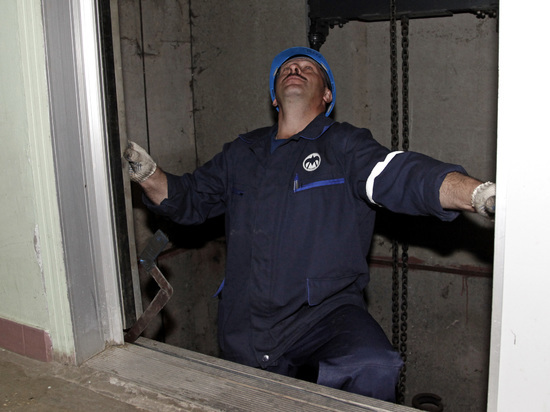 В Общественной палате обсудили специфику ремонта лифтового хозяйства в многоэтажках